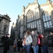 Secrets of Edinburgh's Royal Mile Afternoon Walking Tour with Optional Edinburgh Castle Tour