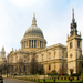 Private Tour: London Rundgang von der St. Paul's Cathedral