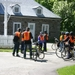 Montreal Half-Day Bike Tour, Montreal, Canada, North America,