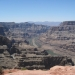 Grand Canyon West Rim Air and Ground Tour with Helicopter and Riverboat and Optional Skywalk