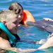 Swim with Dolphins Program in Ocho Rios