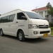 Bangkok Airport Shared Arrival Transfer
