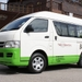 Penang Shared Arrival Transfer: Airport to Hotel