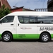 Private Transfer: Langkawi Departure Hotel to Airport Transfer