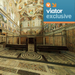 Viator VIP Access: Sistine Chapel Private Viewing and Small-Group Tour of the Vatican's Secret Rooms