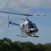 Belize City and Reef Helicopter Tour, Belize City, Belize, Central America,