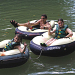 Jungle River Tubing Safari