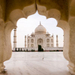 Private Tour: Agra, the Taj Mahal and Fatehpur Sikri Day Trip from Delhi