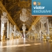Viator VIP Access: Palace of Versailles Small-Group Tour with Private Viewing of the Royal Quarters