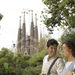 Private individuelle Tour: Barcelona an einem Tag