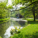 Private Tour: 2-Night Peak District Canal Boat Trip from Manchester
