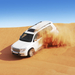Dubai Combo: Desert Camp Experience by 4x4 and Dhow Dinner Cruise