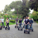 Segway-tour Via Appia in Rome