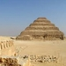 Full Day Tour to Giza Pyramids Memphis and Sakkara from Giza