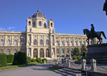 Vienna Tours - sightseeing and things to do in and around Wien.