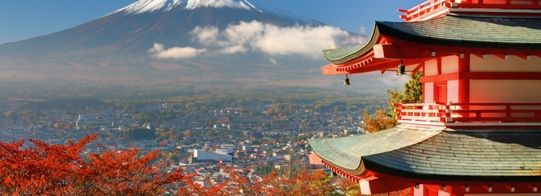 Japan tours, sightseeing, things to do
