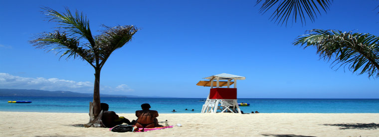 Montego Bay Tours, Travel & Activities
