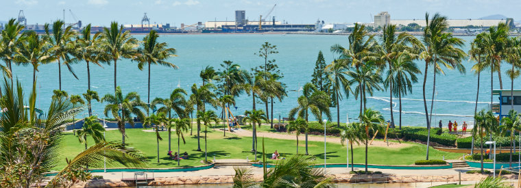 Destination Guide Townsville, Australia