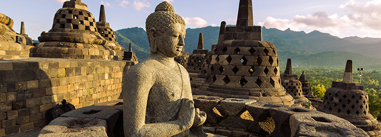 Yogyakarta Budget Travel Tours with Partner Viator