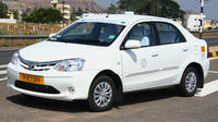 Chennai City Hotel to Chennai Airport Private Transfer Private Car Transfers