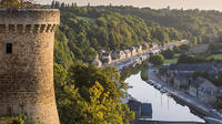 Private Transfer from Rennes Airport to Dinan - Up to 7 People Private Car Transfers