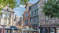 Private Transfer from Rennes Airport to Rennes City - Up to 7 People Private Car Transfers