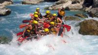 Dalaman River Rafting from Marmaris