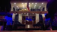 Semi Submarine Tour in Marmaris