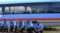 Zanzibar Shared Departure Transfer
