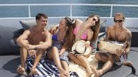 Phuket to Phi Phi Island Day Trip by Express Luxury Boat Including Lunch