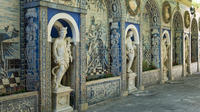 Lisbon's Famous Tiles Full Day Tour with Wine Tasting