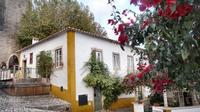 Small-Group Half-Day Trip to Obidos from Lisbon