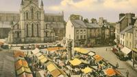 Hexham and Corbridge - Market Towns of the Tyne valley