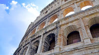 Rome Guided Weekend Adventure