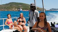 Shore Excursion: St Maarten Snorkeling Tour