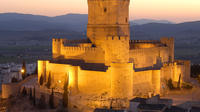 5-Hour Private Tour from Alicante to Villena