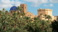 Alicante Full Day Experience Including Visit to Elche with Transfers