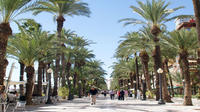 Alicante Shore Excursion: Private Walking Tour