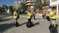 Cartagena 2h Segway tour
