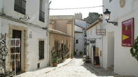 Guadalest Private tour from Alicante