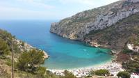 Half-Day Costa Blanca Best Beaches Tour from Benidorm