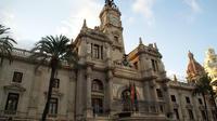Shore Excursion: 3-Hour Private Walking Tour in Valencia