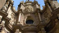 Shore Excursion: Valencia Walking Tour