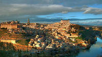 Toledo Half Day Tour With Optional Madrid Sightseeing or Flamenco Show