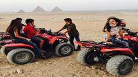 2- Hour Quad Bike Tour at Pyramids of Giza