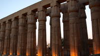 4-hour Private Luxor East Bank and Karnak Temple Tour
