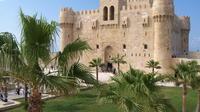 Day Trip to Alexandria from Giza