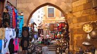 Islamic Cairo Walking Tour: Khan el Khalili, Al-Azhar Mosque