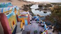Nubian Village Excursion from Aswan