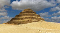 Private Guided Day Trip to Dahshur, Memphis and Saqqara from Cairo